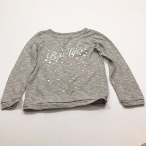 Children's Place | Beautiful Long Sleeve Top